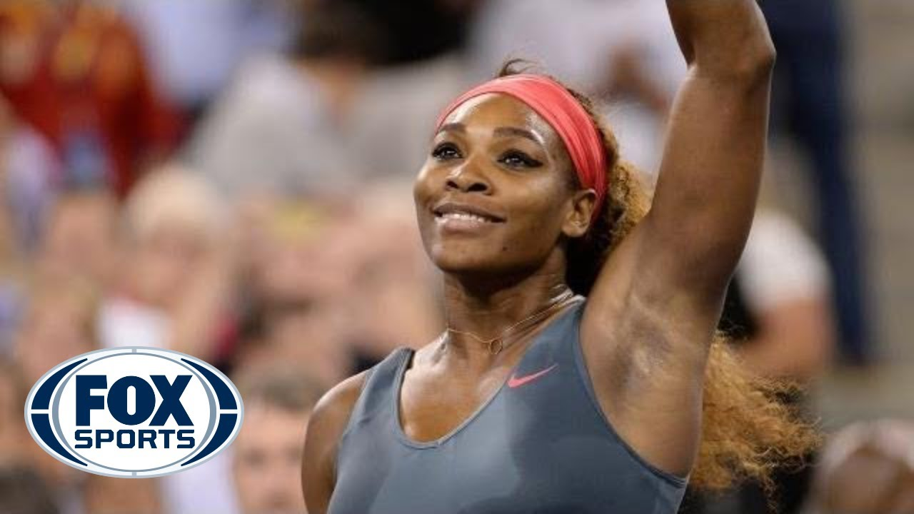 serena williams 1 on1 youtube