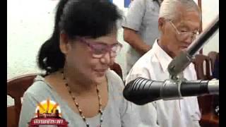เกศทิพย์ ตำนานละครวิทยุเมืองไทย