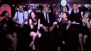 "Enposib ft D O A ""Down Down"" (Official Video)"