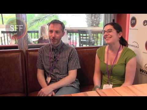 Something, Anything SFF 2014 Interview