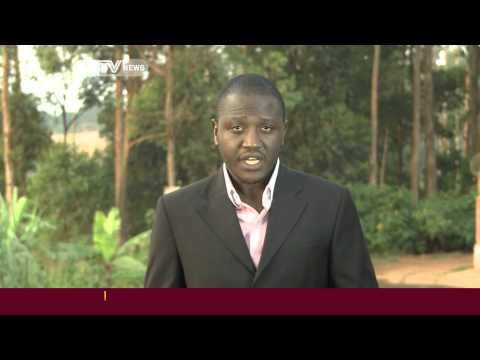 Uganda's Attack Leaves 36 People Dead