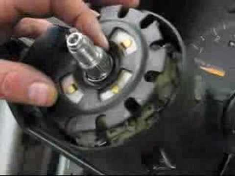 1996 volvo semi truck wiring diagram removing the steering wheel youtube  removing the steering wheel youtube