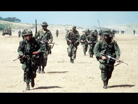 Operation Urgent Fury (documentary)- Invasion of Grenada