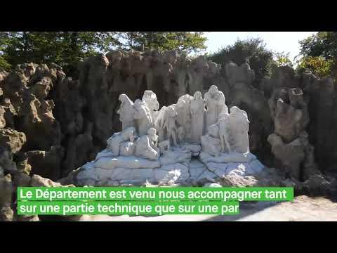 Trophées du paysage - Parc Chavat à Podensac