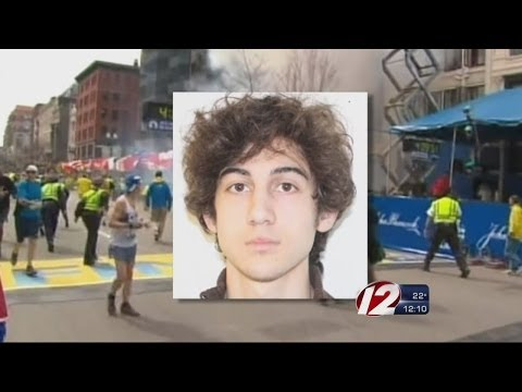 Judge sets November trial in marathon bombing