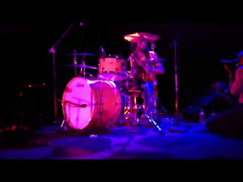Andrew Bertrand - TheDrewDrumz - Moby Dick - Black-Country Beatnix