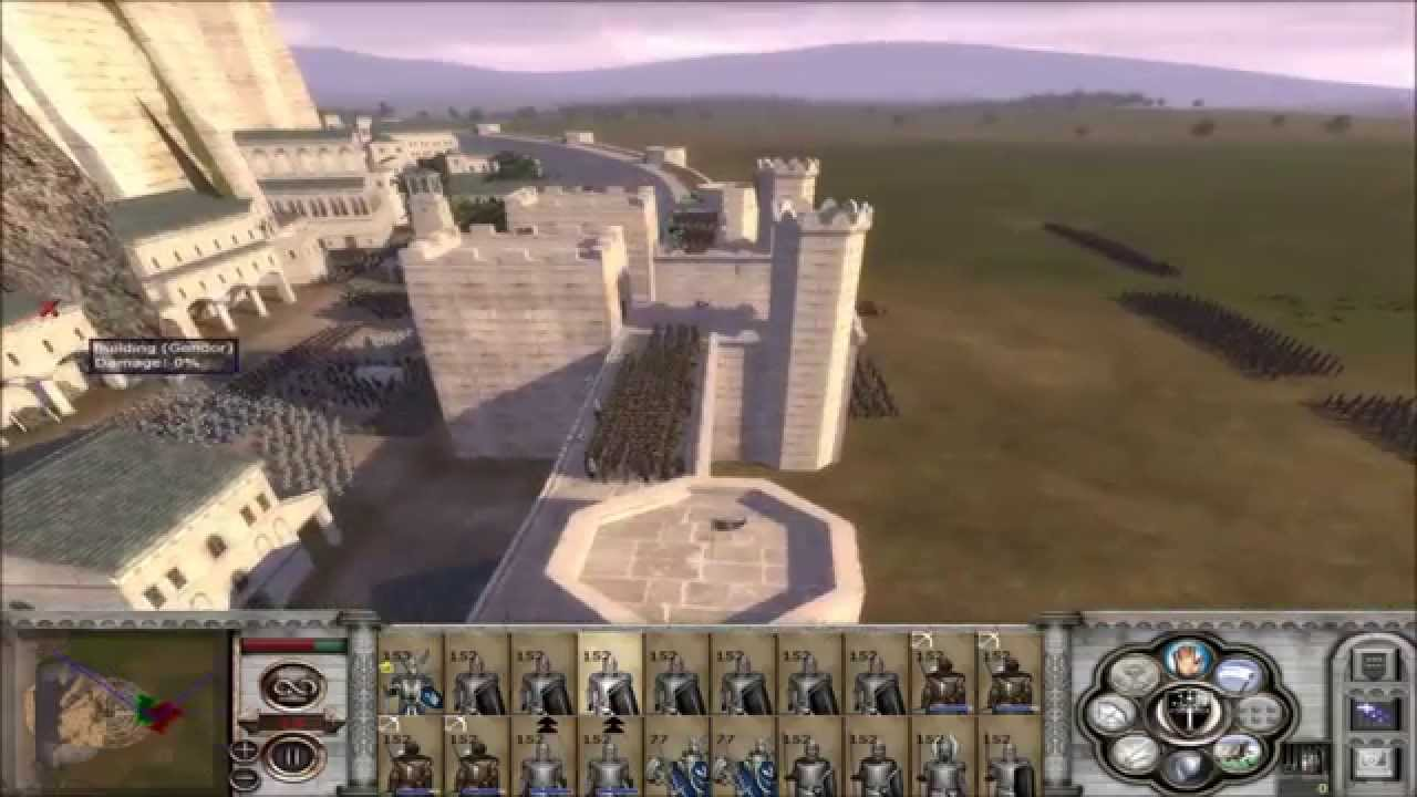 Buy Lord Of The Rings Third Age Total War