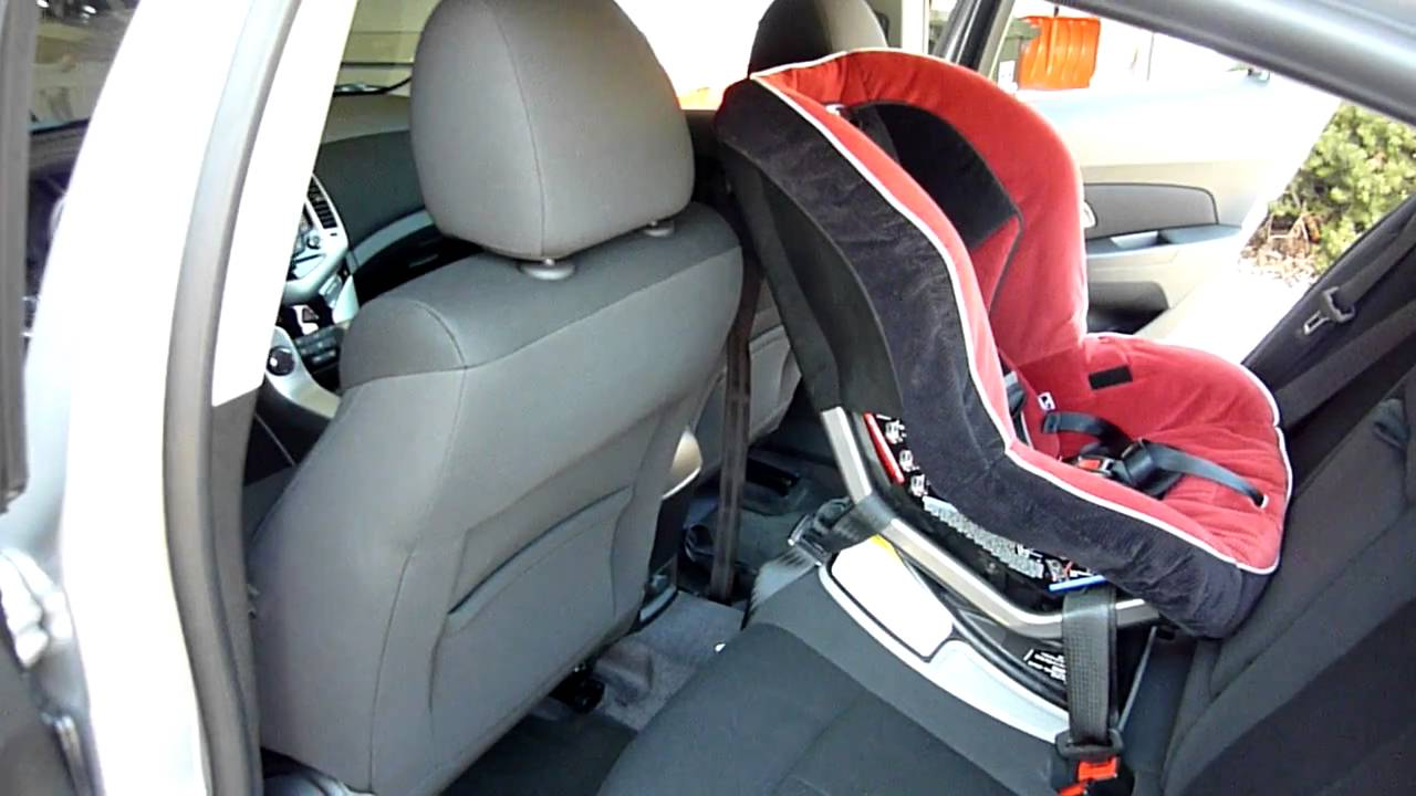 Best Suv For  Rear Facing Car Seats