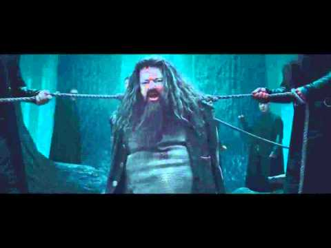 Harry Potter VS Voldemort - Harry Potter Dies (High Quality HD)