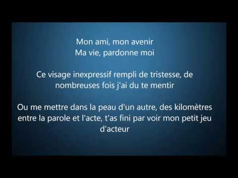 Maitre Gims - Changer - Lyrics
