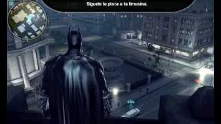 The Dark Knight Rises Guia Instalacion Apk Ful