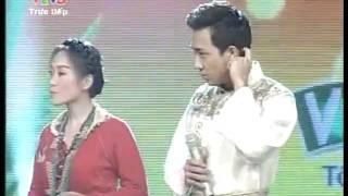 Cap doi hoan hao 2011 - Doan Trang ft Tran Thanh - Ngau hung song Hong - Oi que toi - Cap doi hoan h