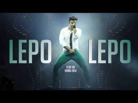 Cristiano Araújo - Lepo Lepo (Verão 2014) OFICIAL HD