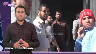 خبر اليوم : حادثة سير تنهي حياة لاعب المنتخب الوطني المغربي | خبر اليوم