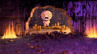 The Binding of Isaac: Afterbirth - Megjelenési Dátum Teaser