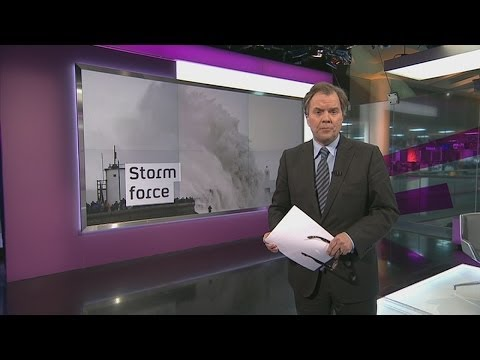 More storms to batter flood-hit Britain