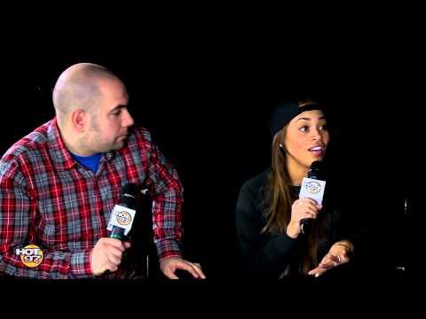 Lauren London speaks on Lil Wayne and his health