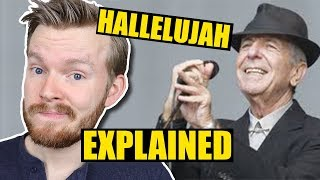 """What Does """"Hallelujah"""" REALLY Mean?   Lyrics Explained"""