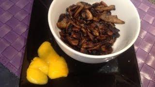 Mushroom pepper fry,Tamil Samayal,Tamil Recipes | Samayal in Tamil | Tamil Samayal|samayal kurippu,Tamil Cooking Videos,samayal,samayal Video,Free samayal Video