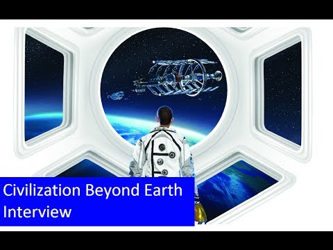Civilization Beyond Earth interview - what's new?