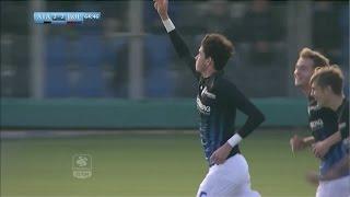 Campionato Primavera, Atalanta-Bologna gli highlights