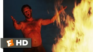 Cast Away (3/8) Movie CLIP I Have Made Fire! (2000) HD