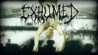 EXHUMED - Coins Upon The Eyes