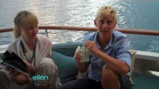 Ellen's Stupid Vacation