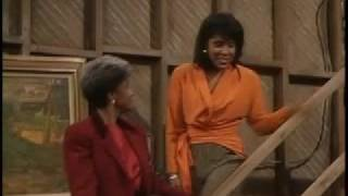 The Cosby Show S6 Ep09 Grampy And NuNu (Nancy Wilson