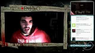 THE HAT MAN: LLEGÓ LA HORA DE SUFRIR (ESTRENO EXCLUSIVO) Pre-Alpha