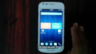 Custom Rom PMP™ Ultra V8.5 For Samsung Galaxy S Duos [GT