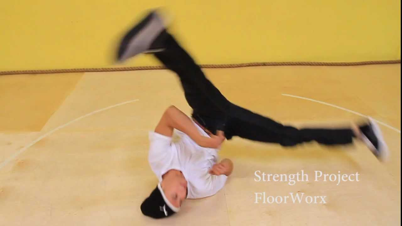 How To Breakdance: WINDMILLS | Step-by-Step Windmill ...