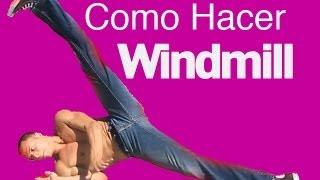 Como hacer Windmill