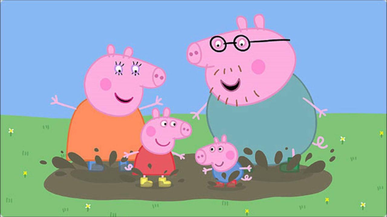 MC PEPPA PIG IO SONO PEPPA PIG