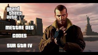 Tuto: Comment Metre Un Code Sur GTA IV Sur XBOX 360