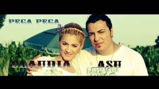 Claudia & Asu Feat. Kuerty Uyop Pega Pega 2013