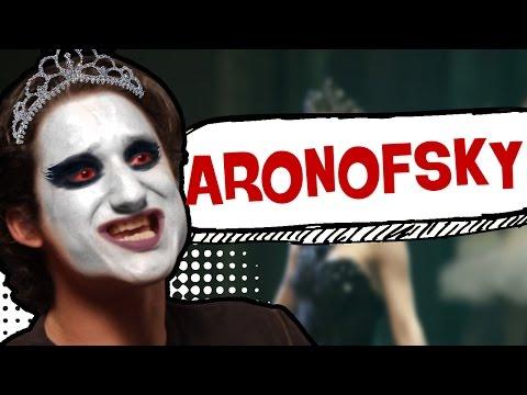 Darren Aronofsky (RÉQUIEM, CISNE NEGRO, NOÉ) - Pipocando #9