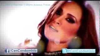 """Vídeo """"AMOR DE LOCOS"""" Cynthia"""