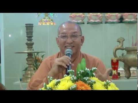 Học Phật Tu Phật Để Giải Thoát