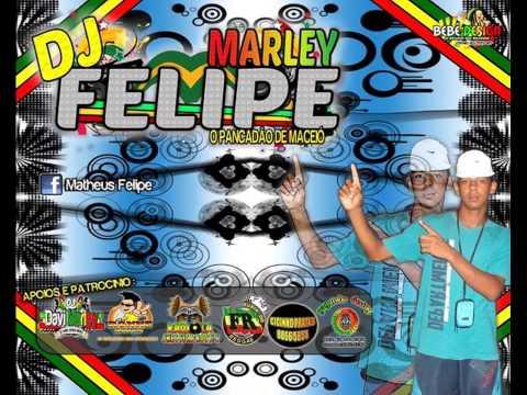 DAVII MARLEY 2014 EXC DO DJ FELIPE MARLEY O INPERADOR DOS REGGAES