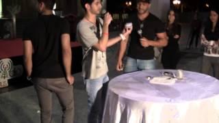 AUS Got Talent – Magician Ammar Marashli (Live Rounds)
