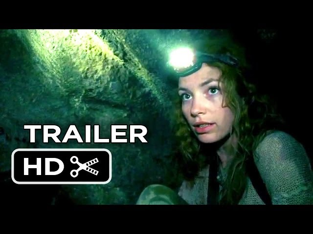 As Above, So Below Official Trailer 1 (2014) - Horror Movie HD