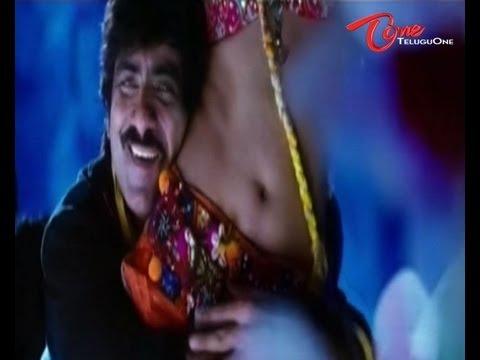 Don Seenu - Telugu Songs - Raja Raja - Ravi Teja - Shriya Saran