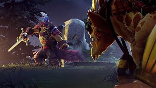 Dota 2 - The Dueling Fates Update