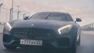 DT Test Drive — 950 л.с. Mercedes-AMG GT S (vs Ferrari F12 Berlinetta). DragTimes info video - Драгтаймс инфо видео.