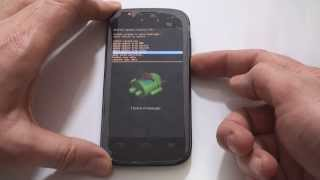 ZTE Blade Q mini hard reset