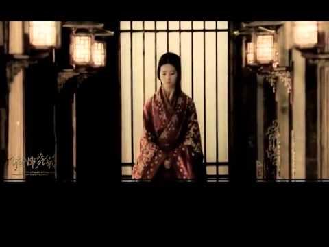 [Fanmade][Couple Cảnh Điềm x Lưu Diệc Phi] MV Cam Chịu