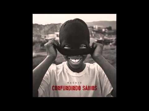 Rashid - Eu Confundo (CD Confundindo Sábios 2013)
