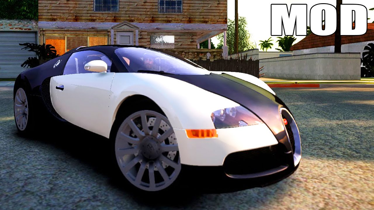 gta iv san andreas beta 2009 bugatti veyron 16 4 epm v1 0 mod youtube. Black Bedroom Furniture Sets. Home Design Ideas