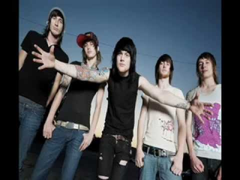 Asking Alexandria Someone Somewhere Acoustic INSTRUMENTAL